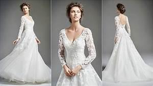 Wedding Dress With Sleeves | Best Wedding Dresses ...