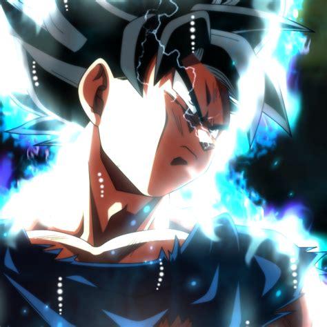 Anime Live Wallpaper Goku - 4k 1080p ultra instinct
