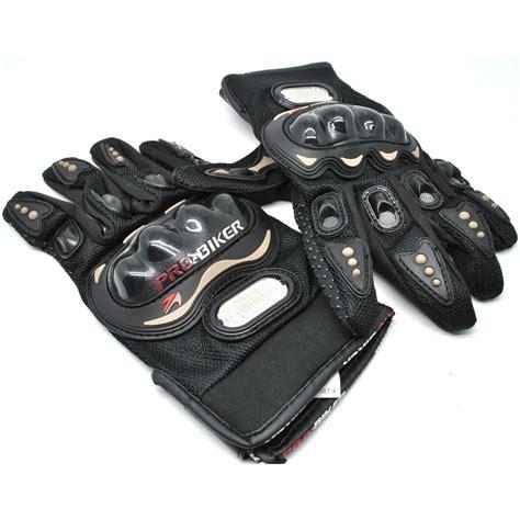 Sarung Tangan Touchscreen sarung tangan motor dengan touch screen size xl black
