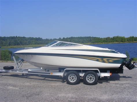 Crownline Boats Light by Crownline 202br 2000 For Sale For 10 000 Boats From Usa