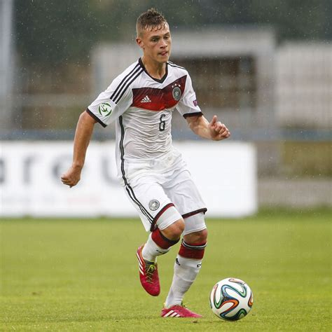 Bayern s Joshua Kimmich pulls out of Germany under 21