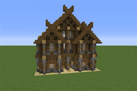 viking town hall grabcraft  number  source