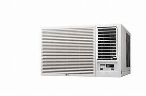 Lg Lw2416hr  23 000 Btu Window Air Conditioner