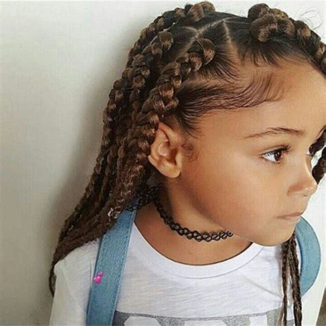 top 10 cutest hairstyles for black girls in 2018 pouted