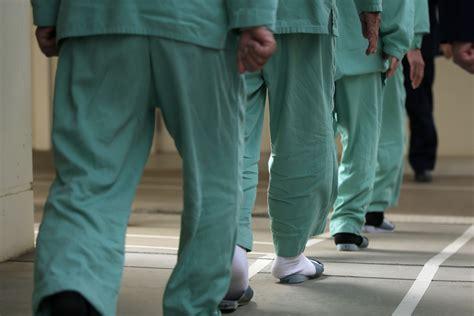 prisons  japan   nursing homes