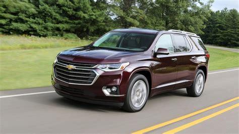 Should The 2019 Chevrolet Traverse Be Your Next Car? Edmunds