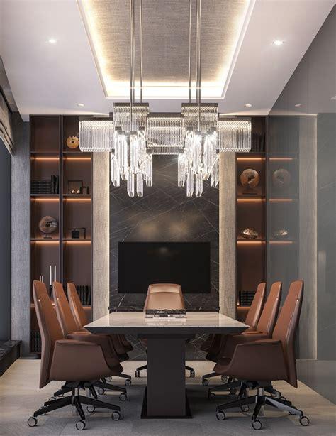 Black Parisian Interior Design Home Office by Amazing Small Office Interior Design Corporate
