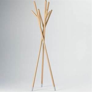 Porte Manteau Arbre Ikea : stick porte manteaux de design valsecchi en bois en ~ Dailycaller-alerts.com Idées de Décoration