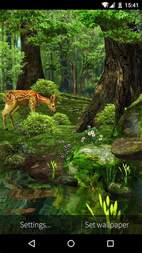 3d Nature Wallpaper Android by Nature 3d Live Wallpaper For Android Nature 3d Free