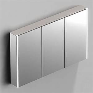 Armoire De Toilette But : mirror armoire de toilette cabinet 100 cm ~ Dailycaller-alerts.com Idées de Décoration