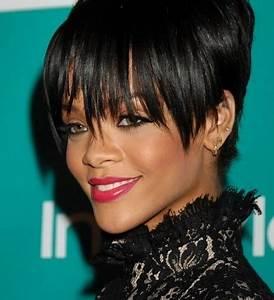 Coupe De Cheveux Femme Courte : coupe courte femme africaine ~ Melissatoandfro.com Idées de Décoration