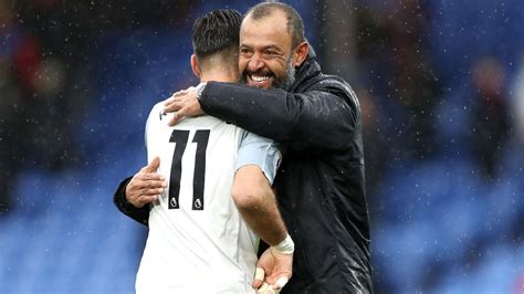 Rui Patricio interview: Wolves goalkeeper on Nuno and ...
