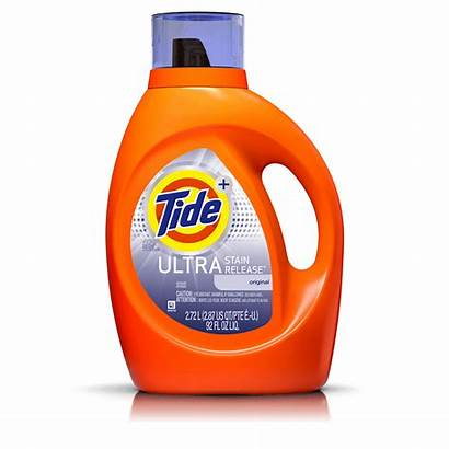 Tide Stain Ultra Release Liquid Detergent Laundry