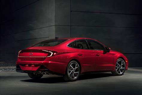 When Will The 2020 Hyundai Sonata Be Available by 2020 Hyundai Sonata Right On The Money Again