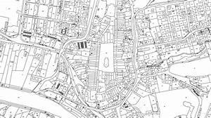 Cenová mapa katastr nemovitostí