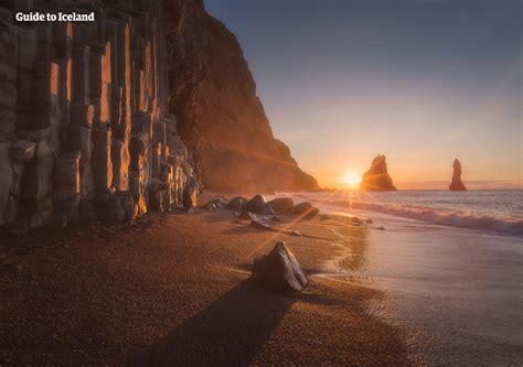 Reynisfjara Black Sand Beach Guide To Iceland