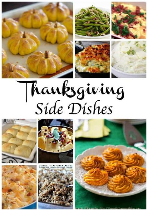 side dishes for thanksgiving thanksgiving course 2 5 thanksgiving side dishes princess pinky girl