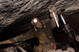 West Virginia Coal Mines