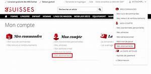 Mon Compte 3 Suisses : supprimer un compte 3 suisses ~ Nature-et-papiers.com Idées de Décoration