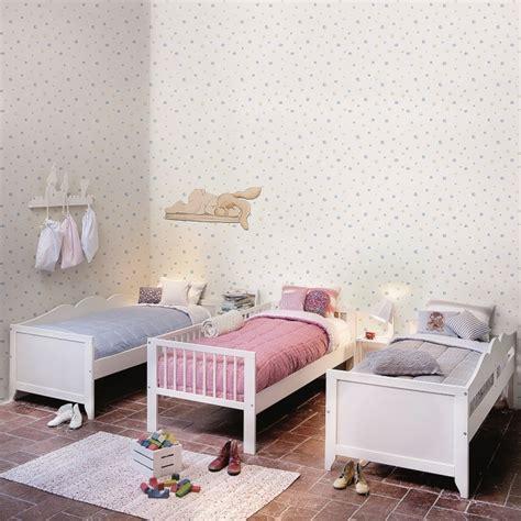 Papier Peint Chambre Bébé Mixte 25 Id 233 Es Papier Peint Pour D 233 Corer La Chambre D Enfant
