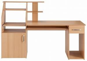 Schreibtisch Mit Druckerfach : pc schreibtisch don online kaufen otto ~ Michelbontemps.com Haus und Dekorationen