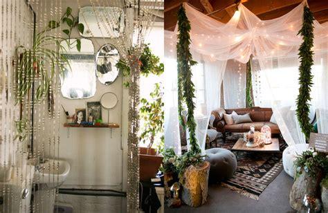 Houseplants And Boho Decor Inspiration-love From Berlin