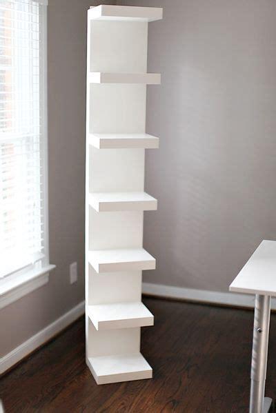 Bedroom Wall Shelving Units by Best 25 Ikea Shelving Unit Ideas On Ikea