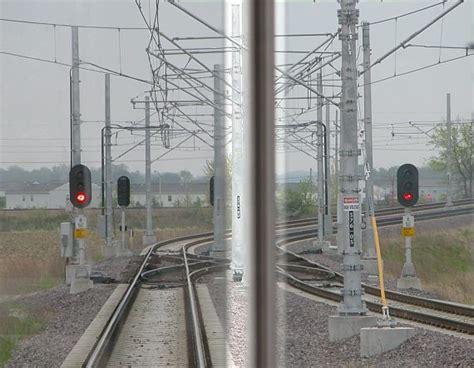 st louis light rail departing scott shiloh