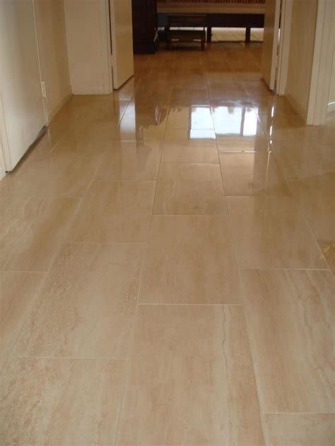porcelain kitchen floors ceramic vs porcelain tile for kitchen floor morespoons 1588