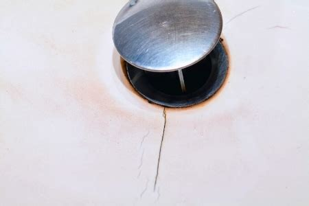 fix in porcelain sink porcelain sink repair chipped enamel doityourself com