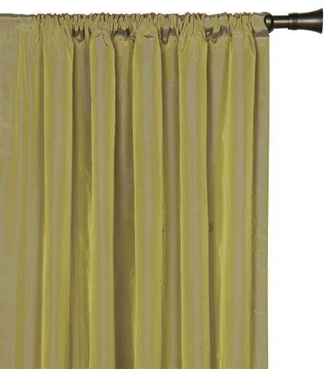 chartreuse curtains drapes luxury bedding by eastern accents freda chartreuse