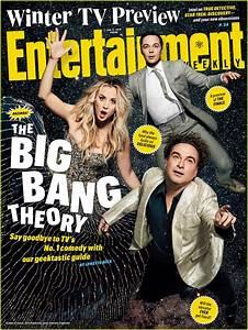 Big Bang Magazine : jim parsons thinks it 39 s the right time to end 39 big bang theory 39 photo 4205178 big bang theory ~ Melissatoandfro.com Idées de Décoration