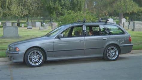 2003 Bmw 540i Touring M Sport [e39] In