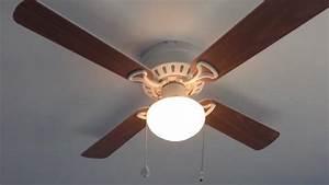 Quot harbor breeze armitage ceiling fan new version