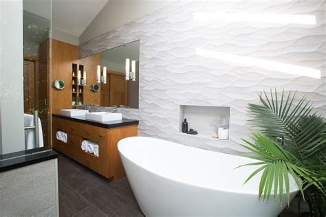 Spa Bathroom by Modern Spa Bathroom