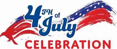 4th July Celebration Celebrate Week