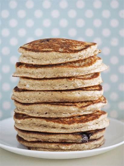 Pancakes Blueberry Buttermilk Pancake Breakfast Queen Sneaky