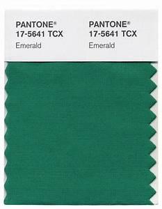 Verde-esmeralda é a cor Pantone de 2013 - Casa Vogue Design