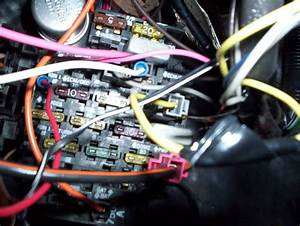 86 Fleetwood Brougham Fuse Box Location