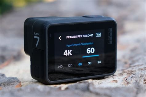 gopro hero black sliver white launched reaching