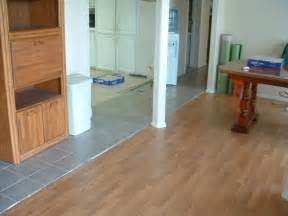 Install Laminate Flooring Over Concrete