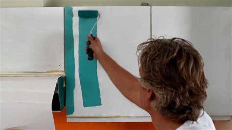 comment peindre du mélamine
