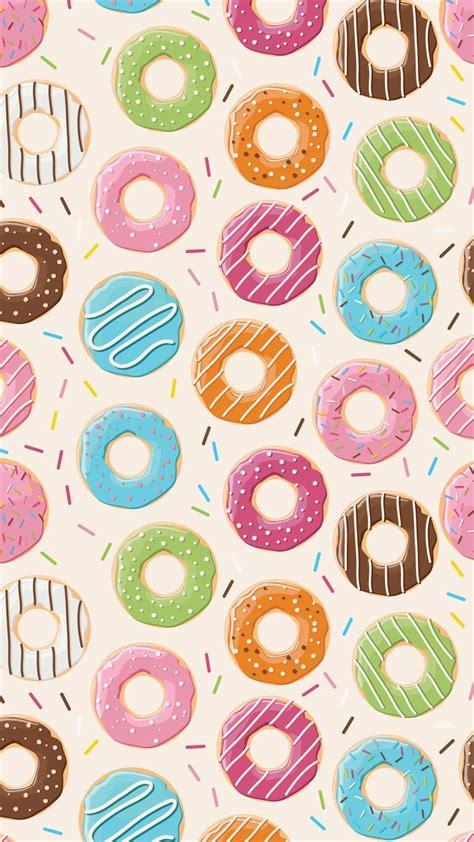 750 x 1372 jpeg 119 кб. Donut Hintergrund - phone wallpaper | Donut, Resim