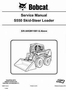 Best 30 Bobcat Manuals Ideas On Pinterest
