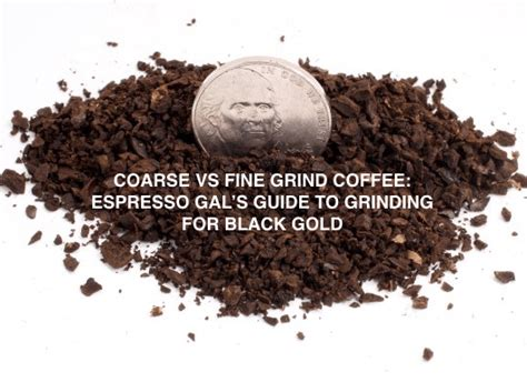 Coarse Grind Vs Fine Grind Coffee Jaycee Oak Coffee Table Organic Yuban Antique Ebay Bags Decaffeinated Brisbane Reserve Circular Jay
