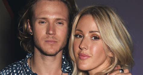 Ellie Goulding and Dougie Poynter are back together as ...