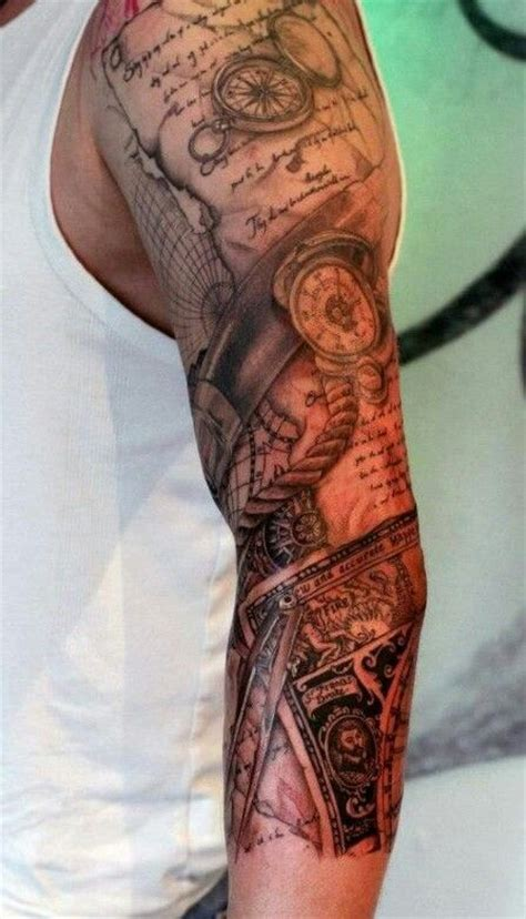Sleeve Meaning by Navy Sleeve Tattoos Designs Ideas And Meaning Tattoos