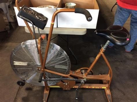 Vintage Schwinn Airdyne Exercise Bike North Carolina Antique Shows 2016 2 Truck Parts Canada Tin Crown Molding Antiques Meaning In Telugu Frederick Maryland Dealers Consignment San Marcos Ca Jamboree West Des Moines Vehicle Values
