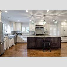 Savannah Kitchen Renovations From American Craftsman