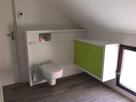 salle de bain avec meuble de cuisine page introuvable